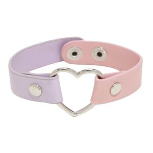 Pastel Goth bracelet